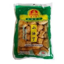 (仅限快递)张小宝小油丁 小油豆腐 150克 周一至周四发货