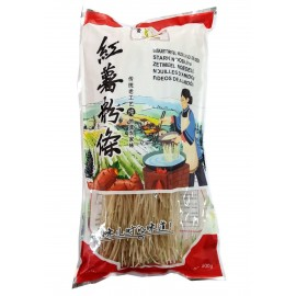金鹿红薯粉条(细)500G