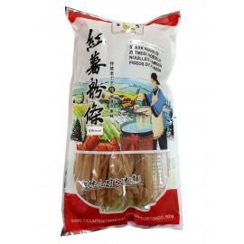 (卖光啦)金鹿红薯粉条 (宽)500G