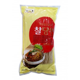 金鹿韩式地瓜粉丝 红薯粉丝 500G