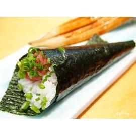 日本原产达人优作牌 寿司紫菜(C级)50片装
