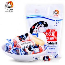 上海特产经典大白兔奶糖 超值装 227G