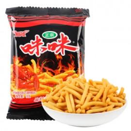 爱尚咪咪虾条麻辣小龙虾味 (内装10包)180G