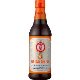 (卖光啦)台湾金兰油膏 590ML