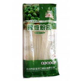山东祥珠绿豆粉皮 200G