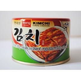 (卖光啦)精选韩国泡菜160G