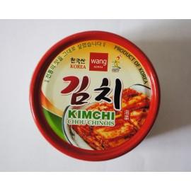 精选韩国泡菜160G