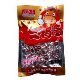 广东茂嘉庄牛肉粒 香辣味 38G