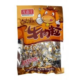 广东茂嘉庄牛肉粒 沙嗲味 38G