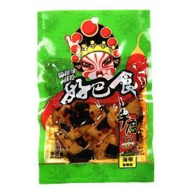 好巴食Q豆干 海带香辣味 95G