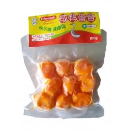 (仅限满69欧起CHRONO快递)乐乐厨咸蛋黄 100G  周一至周四发货