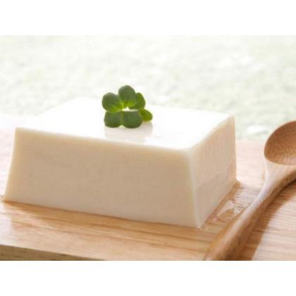 (仅限快递)嫩豆腐 500G 周一至周四发货