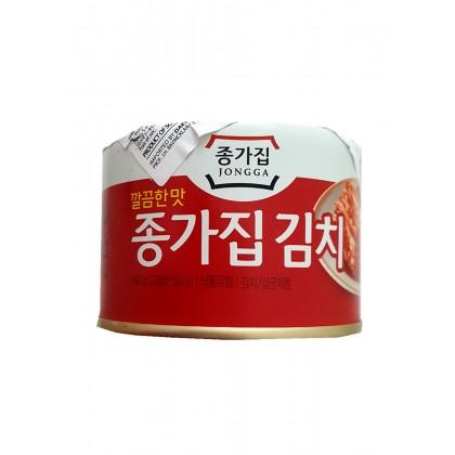韩国销售第一JONGGA 宗家府泡菜 160G