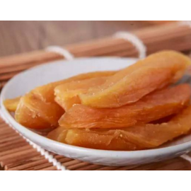 莲峰红薯干 150G