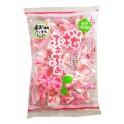 日本原产热销TSUYAMAYA 津山屋制果 春季限定櫻花風味寒天慕斯軟糖 235G