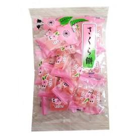日本原产热销津山屋樱花软糖 240G