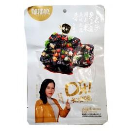 邬辣妈 呀!长沙臭豆腐 (香辣味)110G