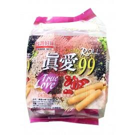 台湾好味真爱99棒 红豆口味(相思年年)160G