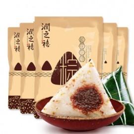 润之禧 桂花豆沙粽子 130G