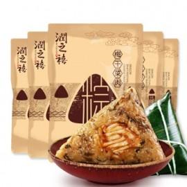 润之禧 梅干菜肉粽子 130G