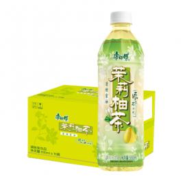 康师傅 茉莉柚茶 500ML