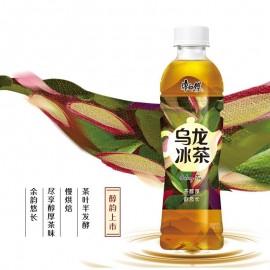 (卖光啦)康师傅 冰糖乌龙茶 500ML