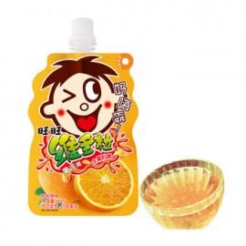 旺旺维多粒果冻爽 粒粒橙味 150G