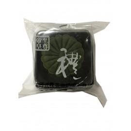 香港帝皇 日式抹茶牛奶流心月饼 单个装46G