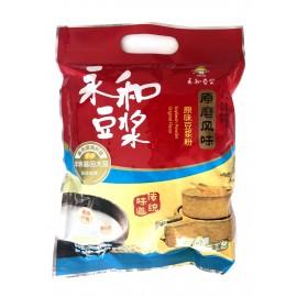 永和豆浆 原磨风味 原味豆浆粉300G