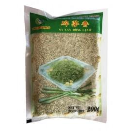 (暂停出售)咖喱菜式专用 碎香茅 200G 周一至周四发货
