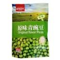 鲜美阳光原味青豌豆 75G