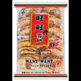 旺旺大雪饼 香辣味 150G