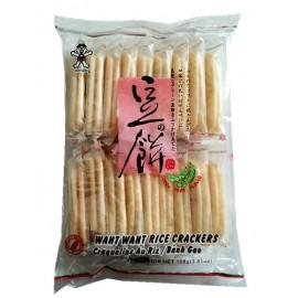 旺旺豆饼 108G