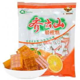齐云山脐橙糕 168G