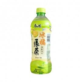 康师傅冰橘绿茶 500ML